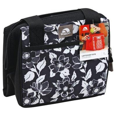 Igloo Cooler Bag, Leftover Over, 9 Cans