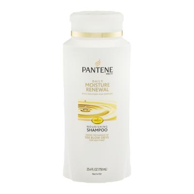 Pantene Pro-V Daily Moisture Renewal Shampoo