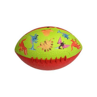 Crocodile Creek Dinosaurs Football
