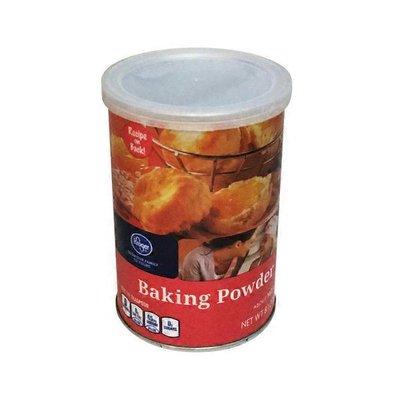 Kroger Baking Powder