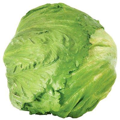 Dole Iceberg Lettuce