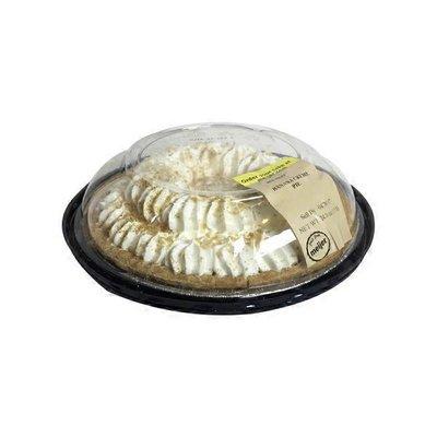 Meijer Banana Creme Pie