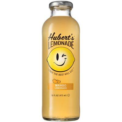 Hubert's Mango Lemonade
