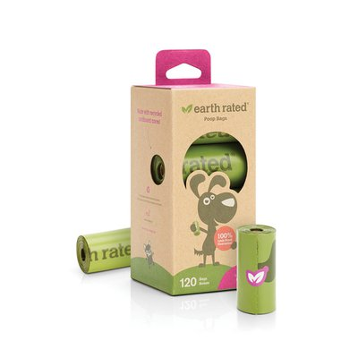 Earth Rated Refill Dog Waste Bags