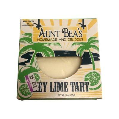 Aunt Bea's Key Lime Tarts