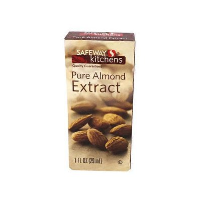 Signature Kitchens Pure Almond Extract