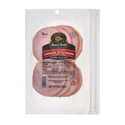 Boar's Head Canadian Style Bacon