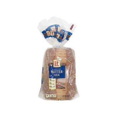 L'oven Fresh Buttermilk Bread Wide Pan