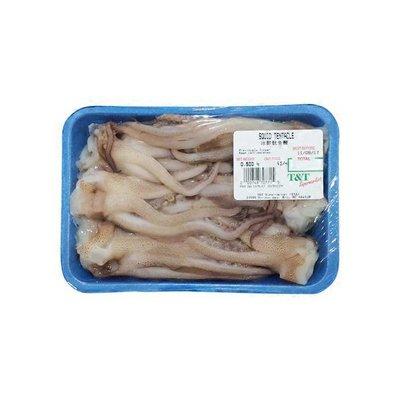* Squid Tentacle