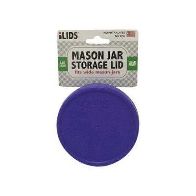 iLids Storage Lid Wide Purple