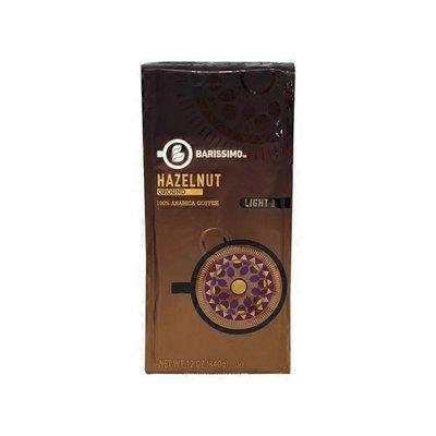 Barissimo Ground Hazelnut Coffee