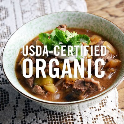 McCormick Gourmet™ Organic Ground Cumin