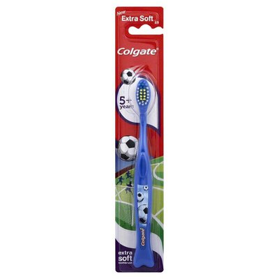 Colgate Toothbrush, Extra Soft 49