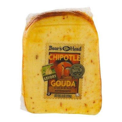 Boar's Head Chipotle Gouda Cheese