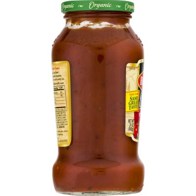 Bertolli Organic Tomato & Basil Sauce