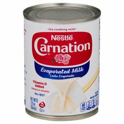 Carnation Evaporated Milk Vitamin D