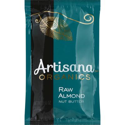 Artisana Nut Butter, Raw Almond