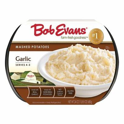 Bob Evans Farms Garlic Mashed Potatoes