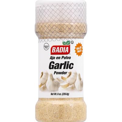 Badia Garlic Powder, Value Pack