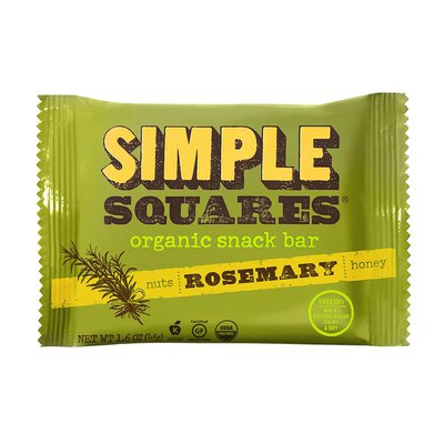 Simple Squares Rosemary