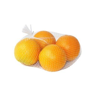 Organic Navel Orange Bag