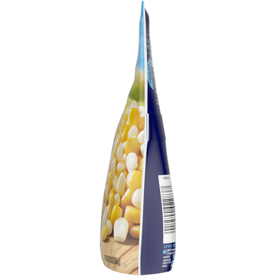 Birds Eye Premium Gold & White Corn Fresh Frozen Vegetables