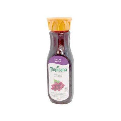 Tropicana 100% Grape Juice