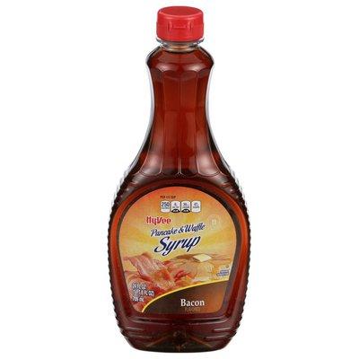 Hy-Vee Pancake & Waffle Syrup