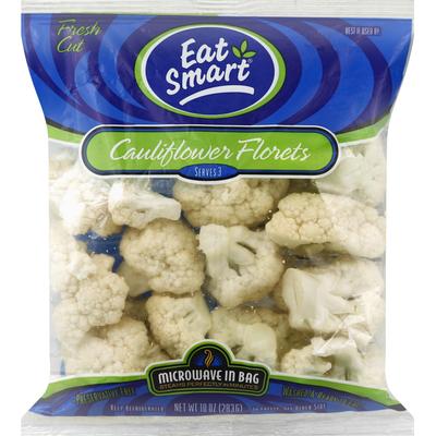 Eat Smart Cauliflower, Florets