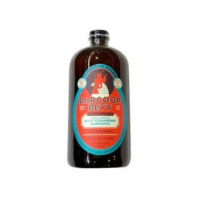 Barcoop Bevy Spicy Strawberry Margarita Liquid Mix