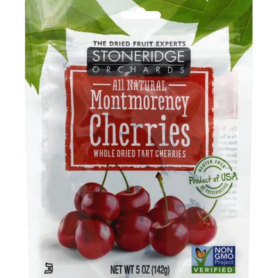 Stoneridge Orchards Cherries, Montmorency