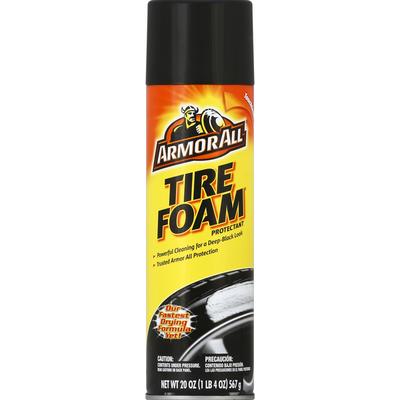 Armor All Tire Foam Protectant