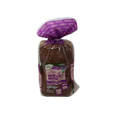 Simply Nature Organic Wheat Bread
