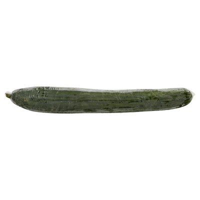 Cucumber, Organic, Seedless