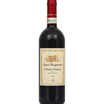 Santa Margherita Chianti Classico Riserva Red Wine