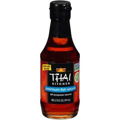 Thai Kitchen® Gluten Free Premium Fish Sauce