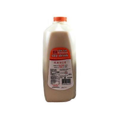 Superior Low Fat Sweetened Soy Drink