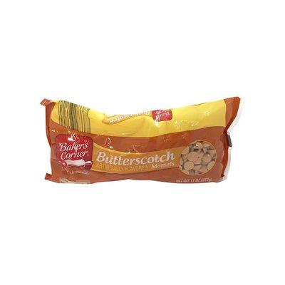 Baker's Corner Butterscotch Morsels