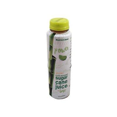 Geevani Sugarcane Juice With Lime