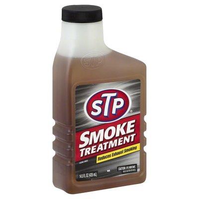 STP Smoke Treatment
