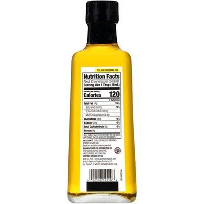 Spectrum Culinary Organic Sesame Oil Medium Heat