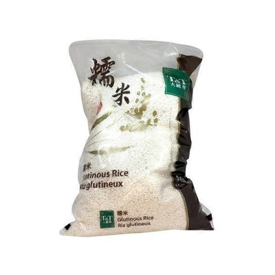 T&T Glutinous Rice