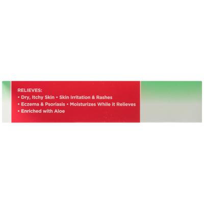 TopCare Maximum Strength Hydrocortisone 1% Anti-Itch Cream