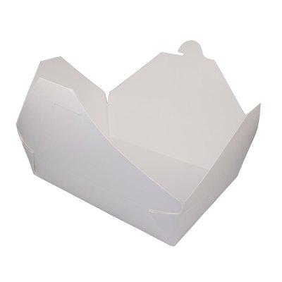 Bio Bio White Box #2