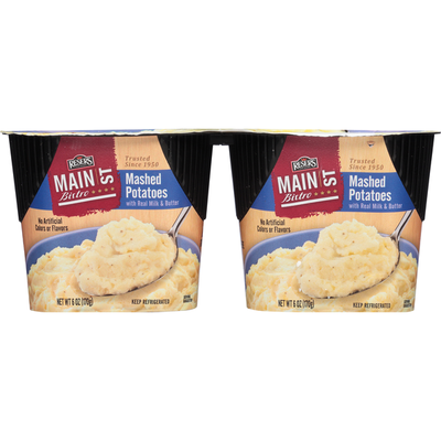 Reser's Mashed Potatoes