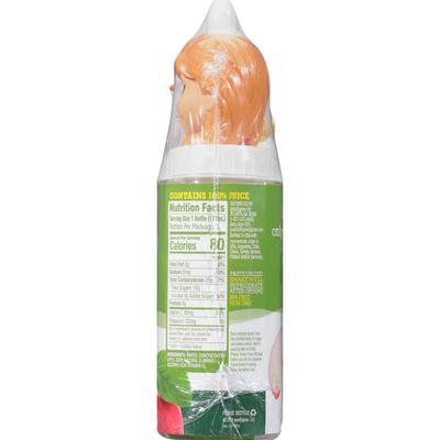 good2grow 100% Juice, Apple, 3 Character Pack