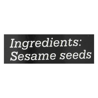 Sushi Chef White Sesame Seed