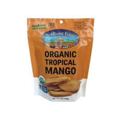 SunRidge Farms Organic Tropical Mango