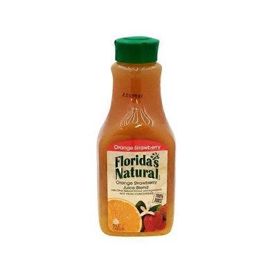 Florida's Natural Juice Blend