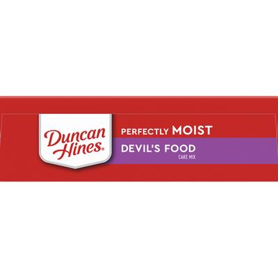 Duncan Hines Classic Devil's Food Cake Mix